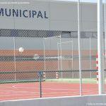 Foto Polideportivo Municipal de Tielmes 11