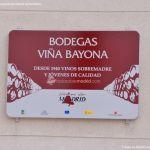 Foto Bodegas Viña Bayona 2