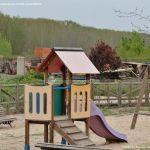 Foto Parque infantil junto a Área Recreativa 4