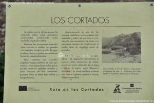 Foto Los Cortados 1