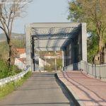 Foto Puente de Hierro de Titulcia 5