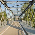 Foto Puente de Hierro de Titulcia 10