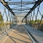 Foto Puente de Hierro de Titulcia 14
