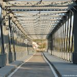 Foto Puente de Hierro de Titulcia 16
