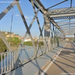 Foto Puente de Hierro de Titulcia 31