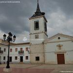 Foto Iglesia de Santa María Magdalena de Titulcia 4