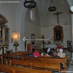 Foto Iglesia de Santa María Magdalena de Titulcia 11
