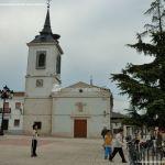 Foto Iglesia de Santa María Magdalena de Titulcia 16