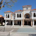 Foto Casa de Cultura de Torrejón de la Calzada 12