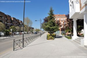 Foto Calle Real de Torrejón de la Calzada 1