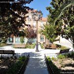 Foto Parque Casa de Cultura de Torrejón de la Calzada 2