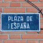 Foto Plaza de España de Torrejón de la Calzada 1