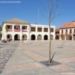 Foto Plaza de España de Torrejón de la Calzada 2