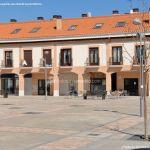 Foto Plaza de España de Torrejón de la Calzada 3