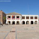 Foto Plaza de España de Torrejón de la Calzada 4