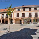 Foto Plaza de España de Torrejón de la Calzada 5