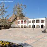 Foto Plaza de España de Torrejón de la Calzada 9