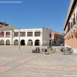 Foto Plaza de España de Torrejón de la Calzada 11