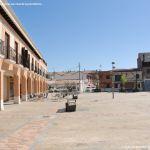 Foto Plaza de España de Torrejón de la Calzada 14