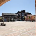 Foto Plaza de España de Torrejón de la Calzada 16