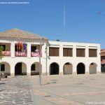 Foto Ayuntamiento Torrejón de la Calzada 1