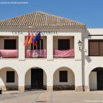 Foto Ayuntamiento Torrejón de la Calzada 2