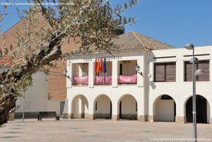 Foto Ayuntamiento Torrejón de la Calzada 5