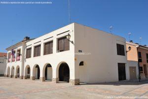 Foto Ayuntamiento Torrejón de la Calzada 6