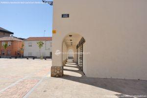 Foto Ayuntamiento Torrejón de la Calzada 7