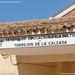 Foto Centro de Educación de Adultos de Torrejón de la Calzada 2