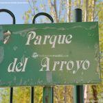 Foto Parque del Arroyo 1