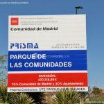 Foto Parque de las Comunidades de Torrejón de la Calzada 1