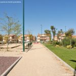 Foto Parque de las Comunidades de Torrejón de la Calzada 5