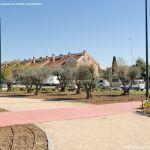 Foto Parque de las Comunidades de Torrejón de la Calzada 13