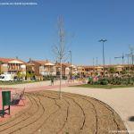 Foto Parque de las Comunidades de Torrejón de la Calzada 18