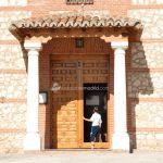 Foto Iglesia de San Cristobal Mártir 5