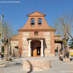 Foto Iglesia de San Cristobal Mártir 6