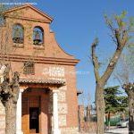 Foto Iglesia de San Cristobal Mártir 8