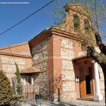 Foto Iglesia de San Cristobal Mártir 11