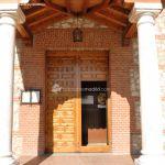 Foto Iglesia de San Cristobal Mártir 34
