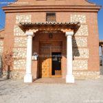 Foto Iglesia de San Cristobal Mártir 36