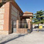 Foto Iglesia de San Cristobal Mártir 37