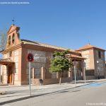 Foto Iglesia de San Cristobal Mártir 39