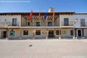 Foto Ayuntamiento Torrejón de Velasco 1