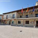 Foto Ayuntamiento Torrejón de Velasco 2