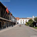 Foto Ayuntamiento Torrejón de Velasco 4