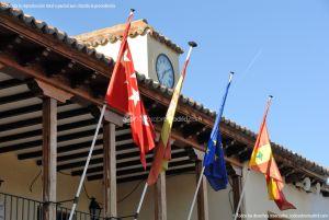 Foto Ayuntamiento Torrejón de Velasco 7