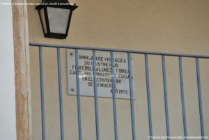 Foto Ayuntamiento Torrejón de Velasco 8
