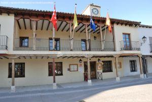 Foto Ayuntamiento Torrejón de Velasco 11