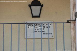 Foto Ayuntamiento Torrejón de Velasco 13